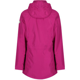 Regatta Nakotah Jacket Damen beaujolais